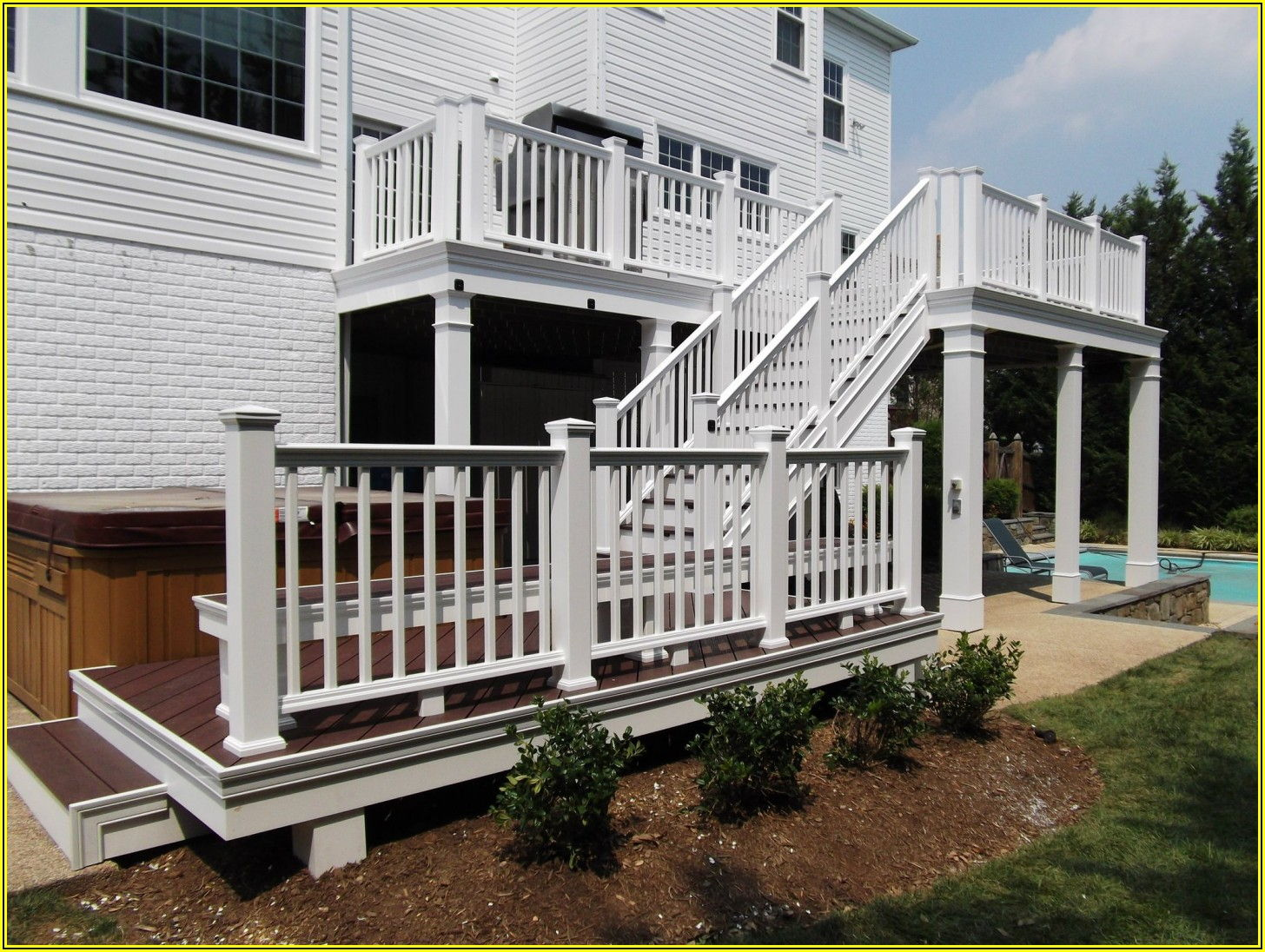 Patio Builders Manassas Va