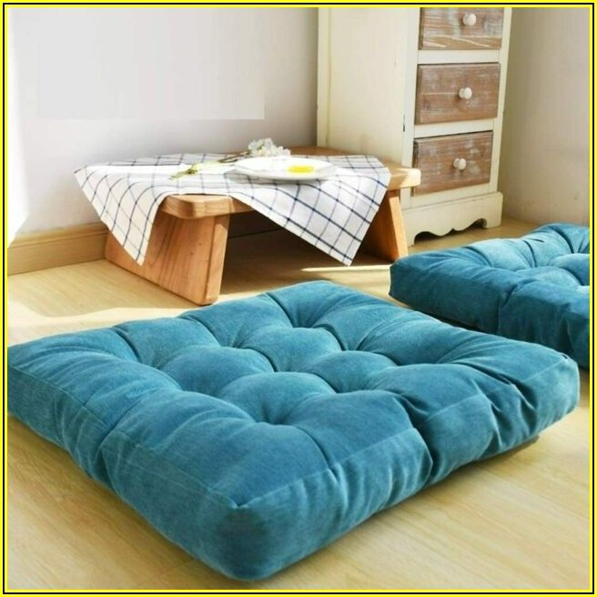 Patio Chair Cushions 22x22