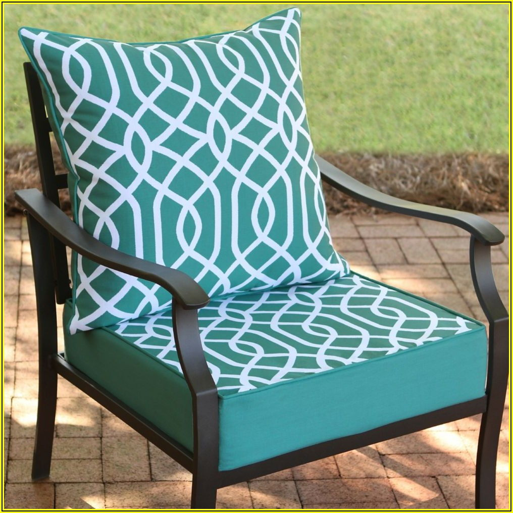 Patio Chair Cushions 24x24