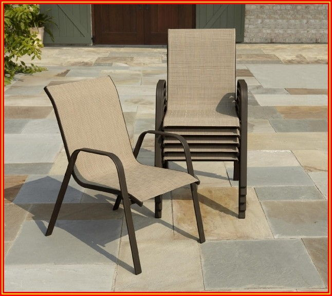 Patio Chair Replacement Seat Sling