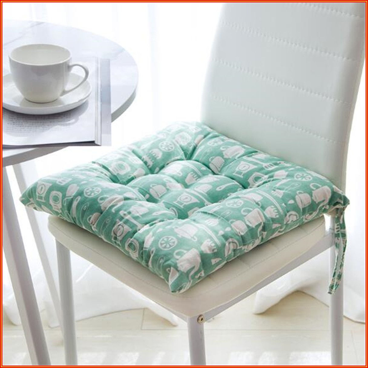 Patio Chair Seat Pads