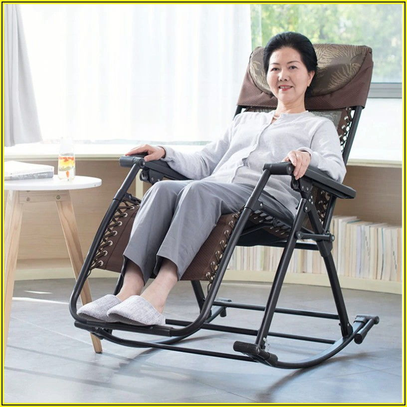 Patio Chairs For Seniors