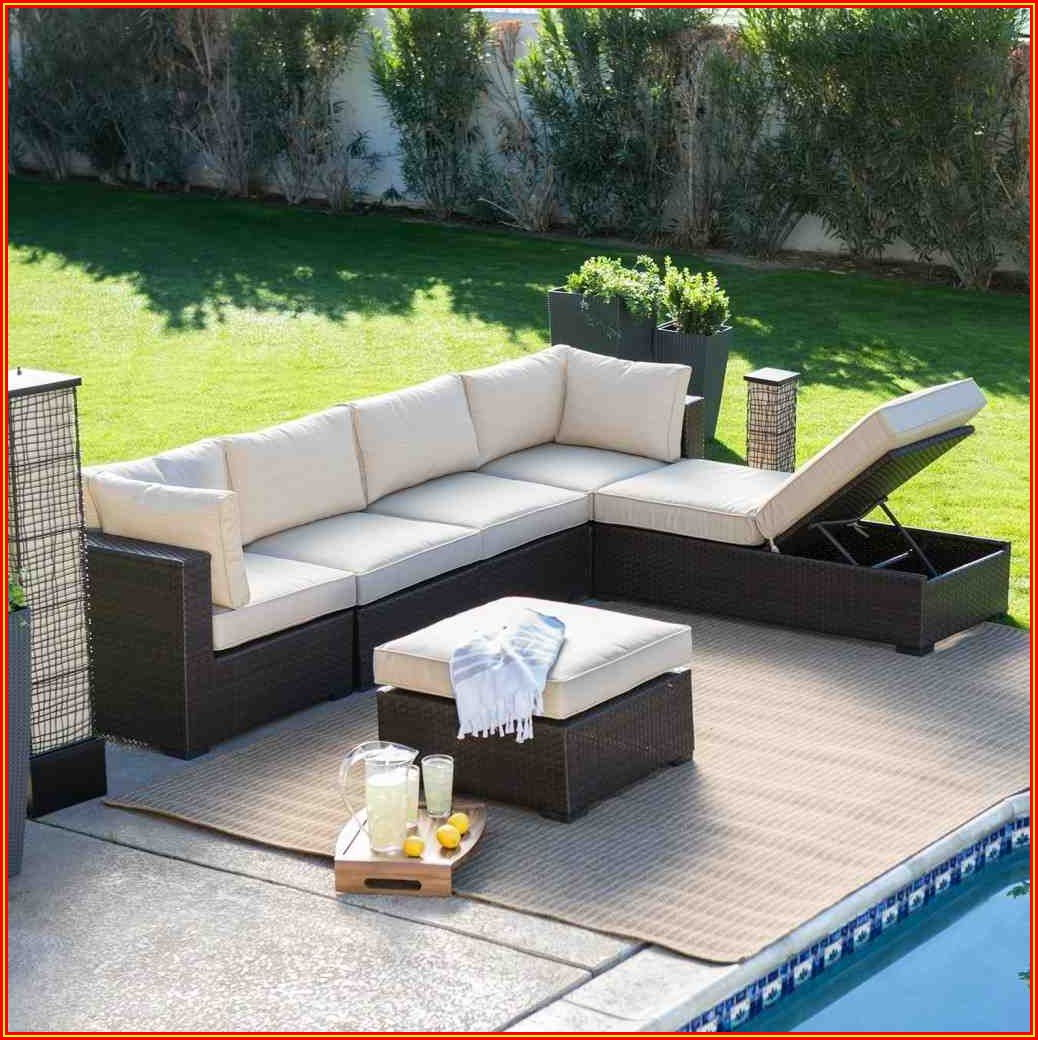 Patio Chaise Lounge Chairs Under 100