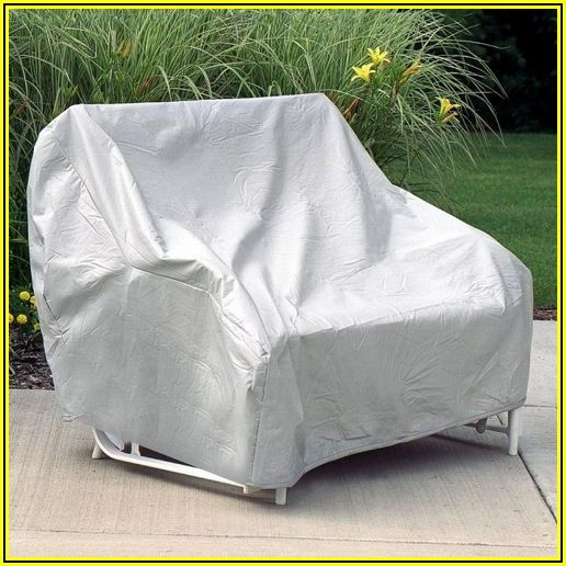 Patio Club Chair Covers