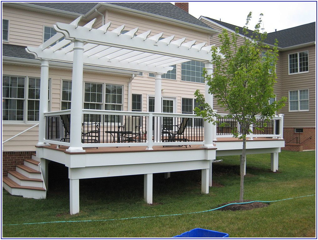 Patio Contractors Frederick Md