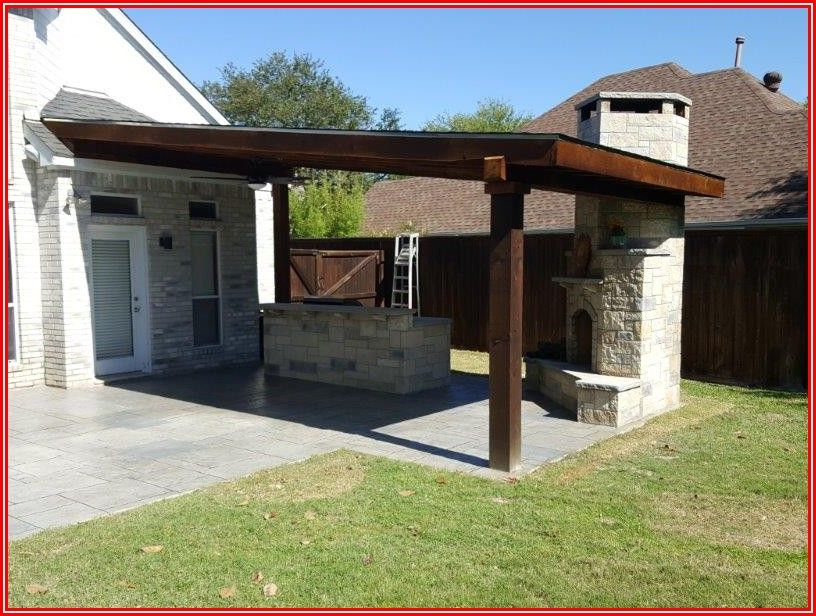 Patio Covers Arlington Tx