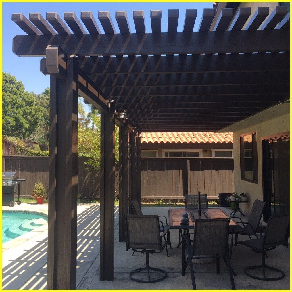 Patio Covers Escondido Ca