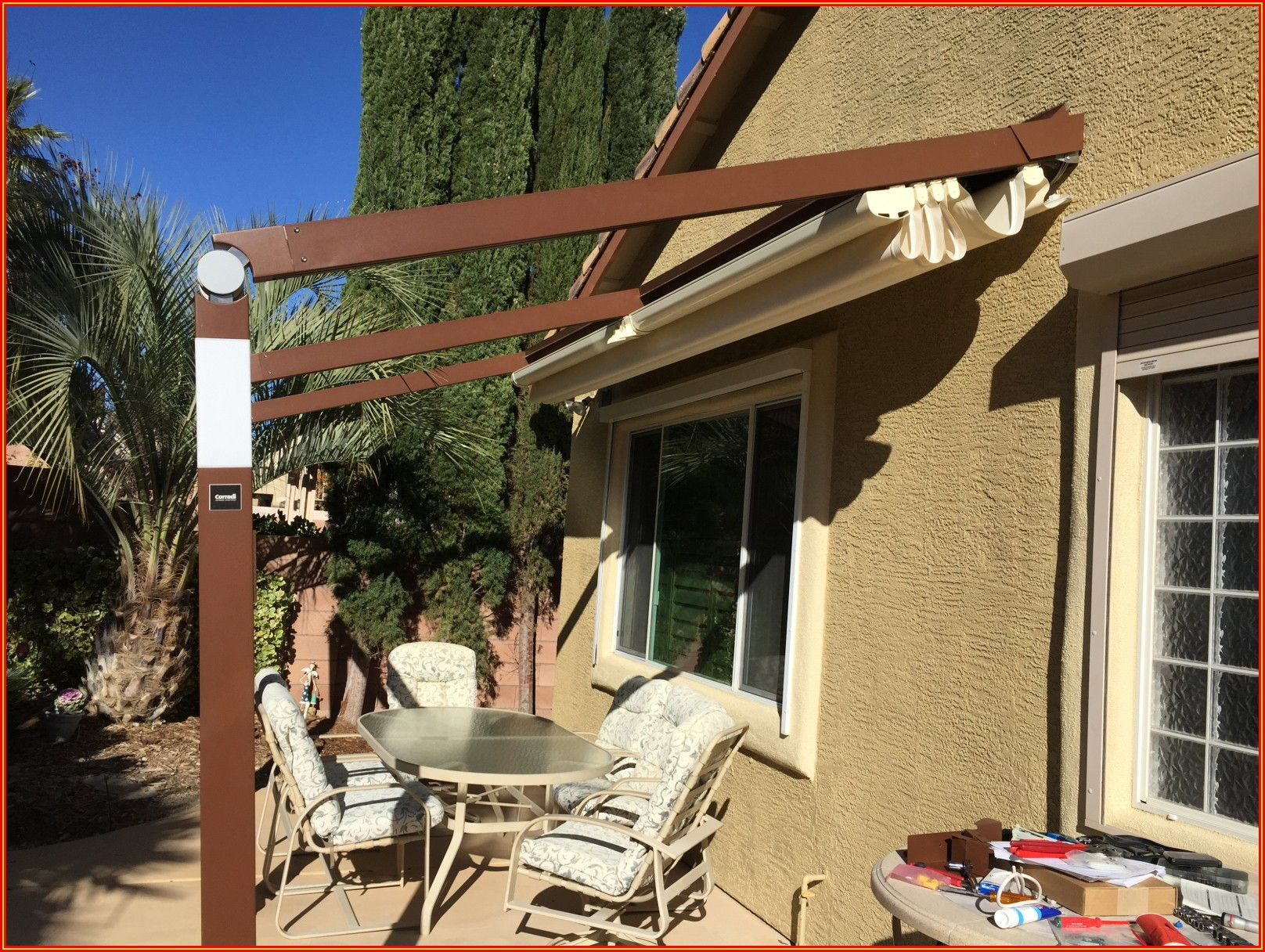 Patio Covers Las Vegas Financing