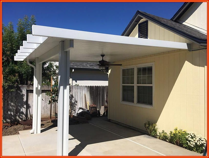 Patio Covers Lincoln Ca