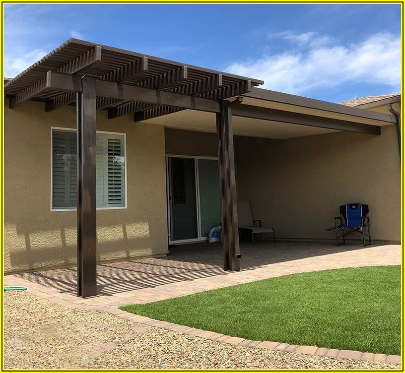 Patio Covers Prescott Az