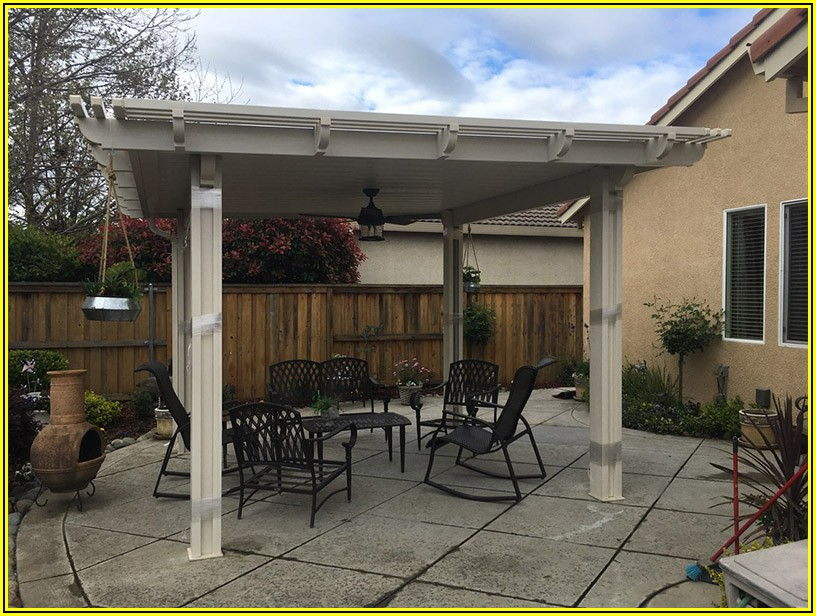 Patio Covers Sacramento Ca