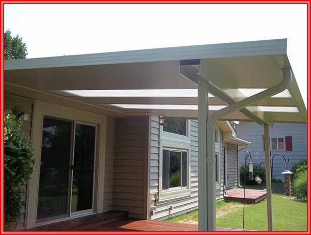 Patio Covers Springfield Mo