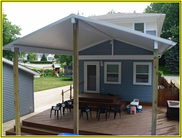 Patio Covers St Louis Mo