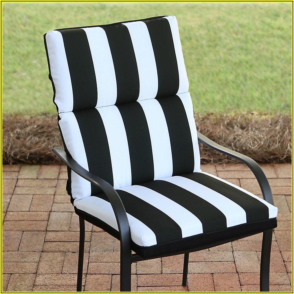 Patio Cushions 21 X 24