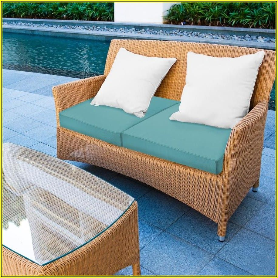Patio Cushions 24 X 24