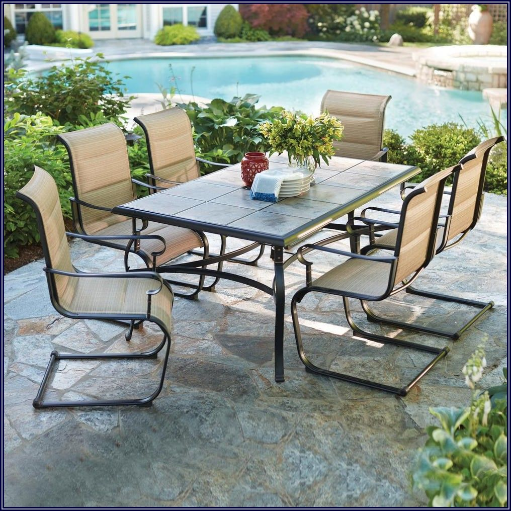 Patio Dining Home Depot Patio Furniture