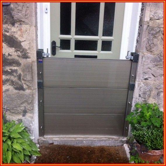 Patio Door Flood Barriers