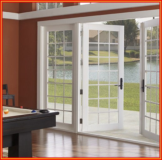 Patio Doors Hurricane Resistant