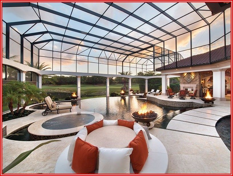 Patio Enclosures Fort Myers