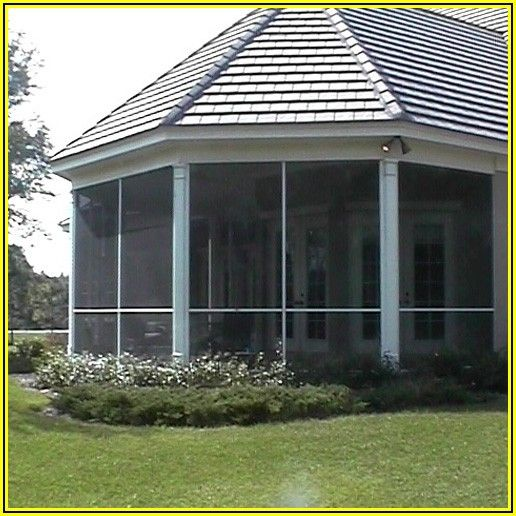 Patio Enclosures Vero Beach Fl