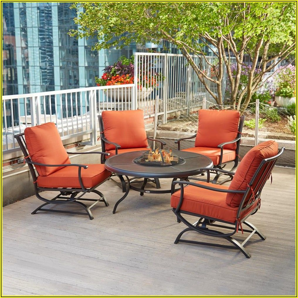 Patio Fire Pit Home Depot