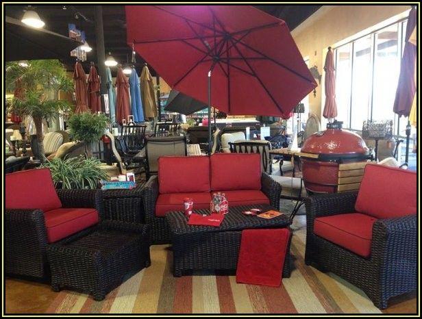 Patio Furniture Baton Rouge