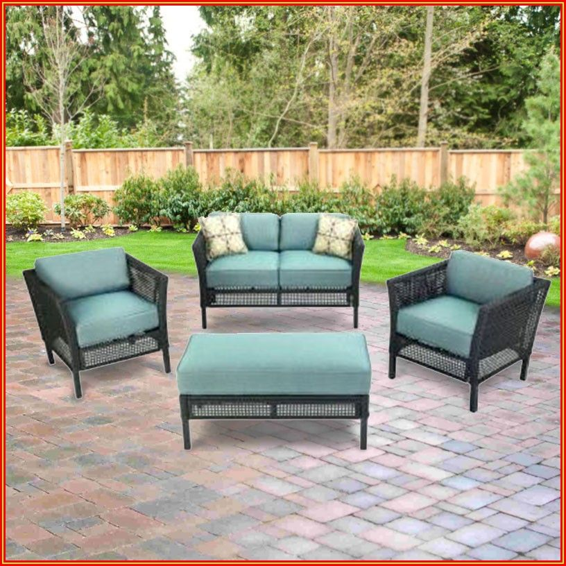 Patio Furniture Clips Home Depot