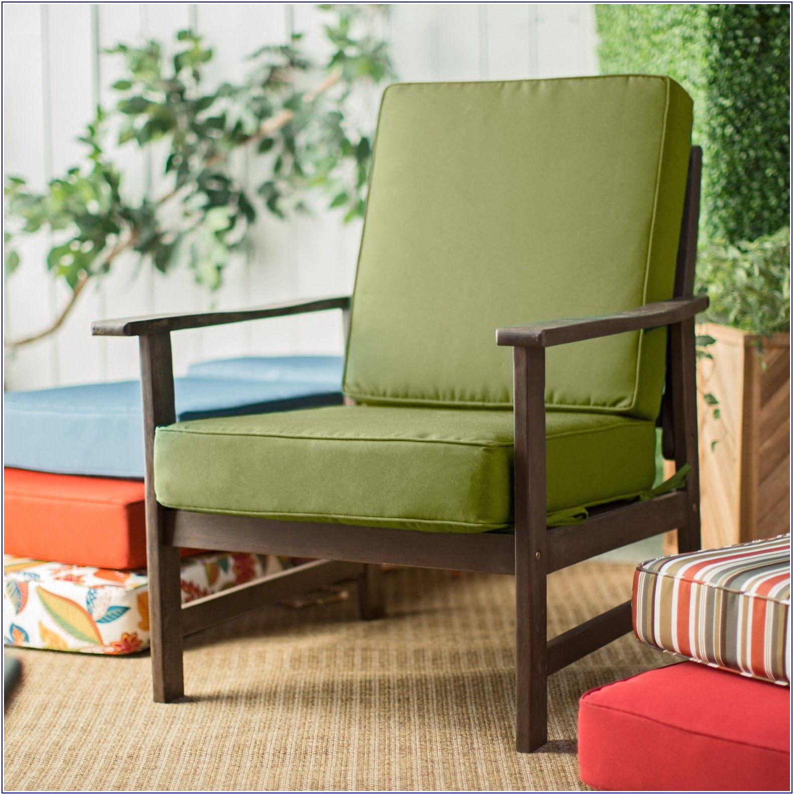 Patio Furniture Cushions 22x22