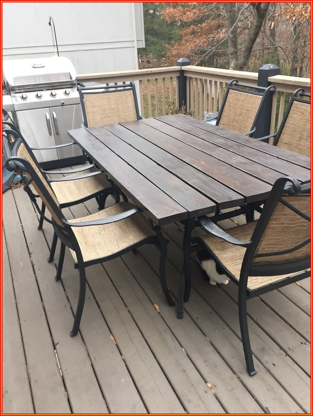 Patio Furniture Glass Table Top Replacement