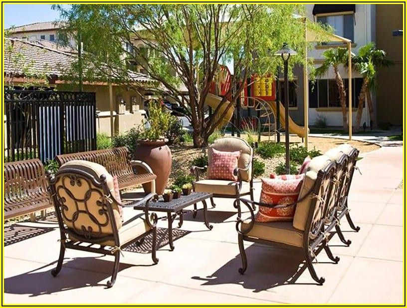 Patio Furniture Goodyear Az
