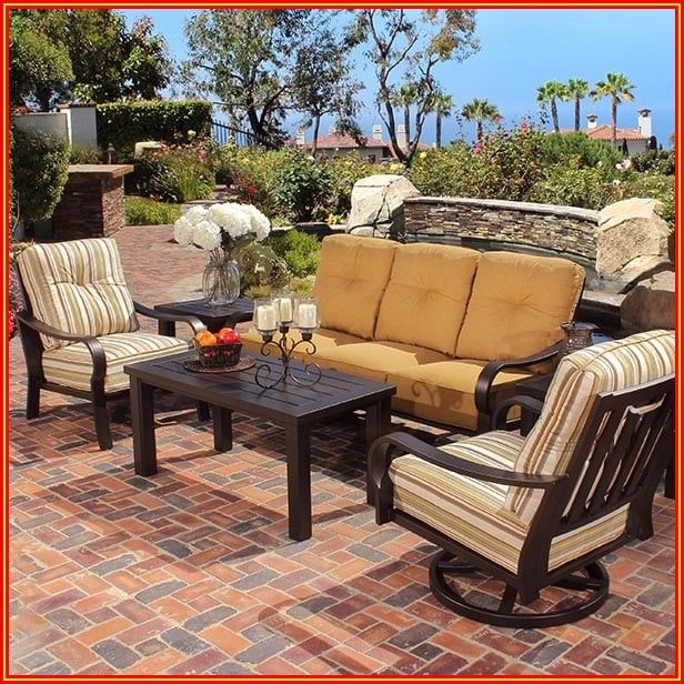 Patio Furniture Lakeville Mn