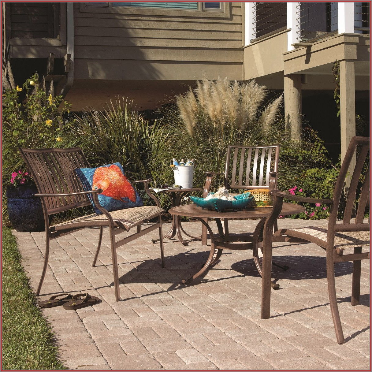 Patio Furniture Melbourne Florida