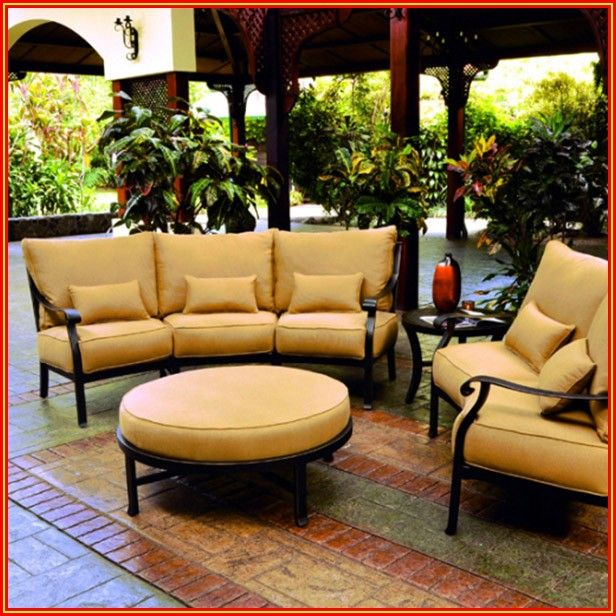 Patio Furniture Orange Ct