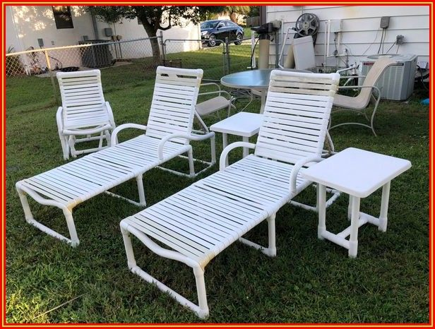 Patio Furniture Port St Lucie Florida