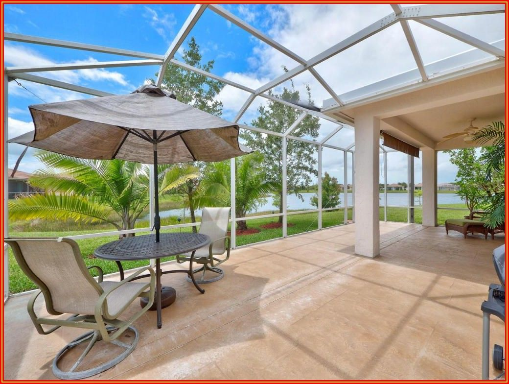 Patio Furniture Port St Lucie