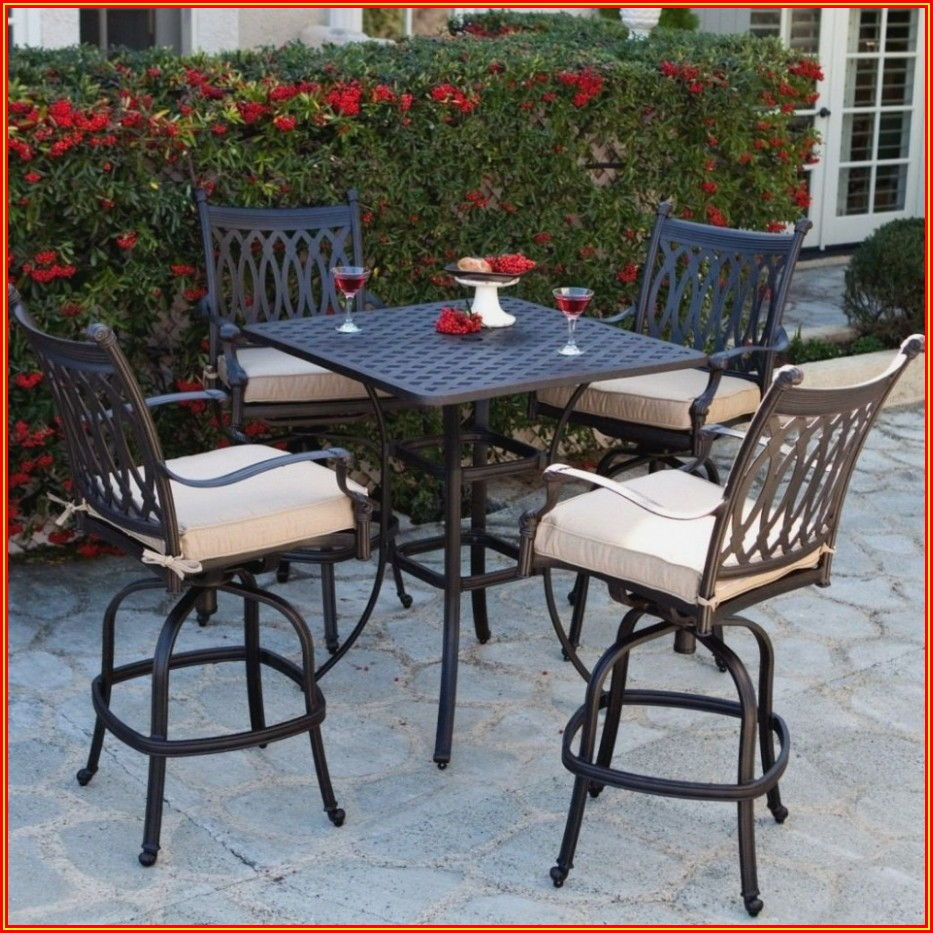 Patio Furniture Sale Table And Chairs