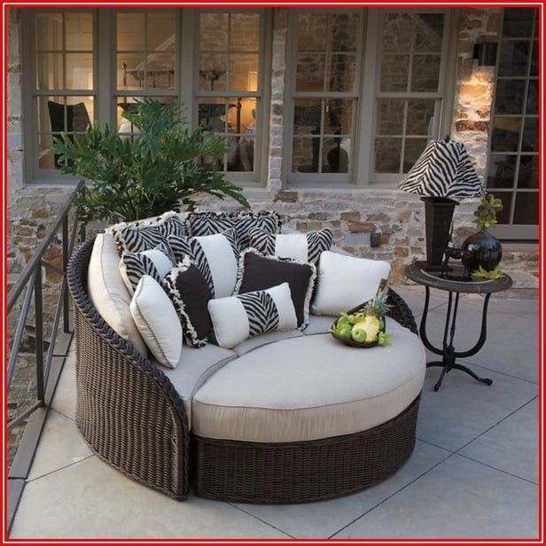 Patio Furniture Sedona Az