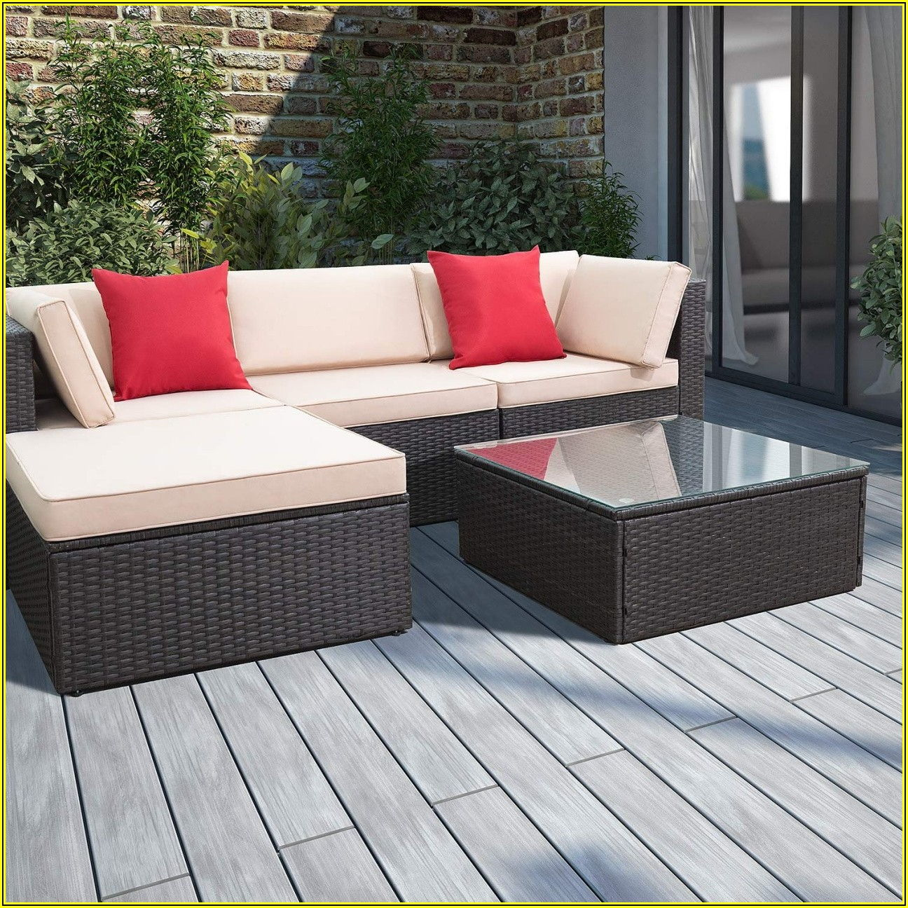Patio Furniture Sets Under 300