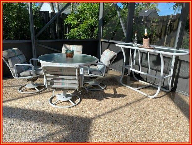 Patio Furniture Sunrise Fl