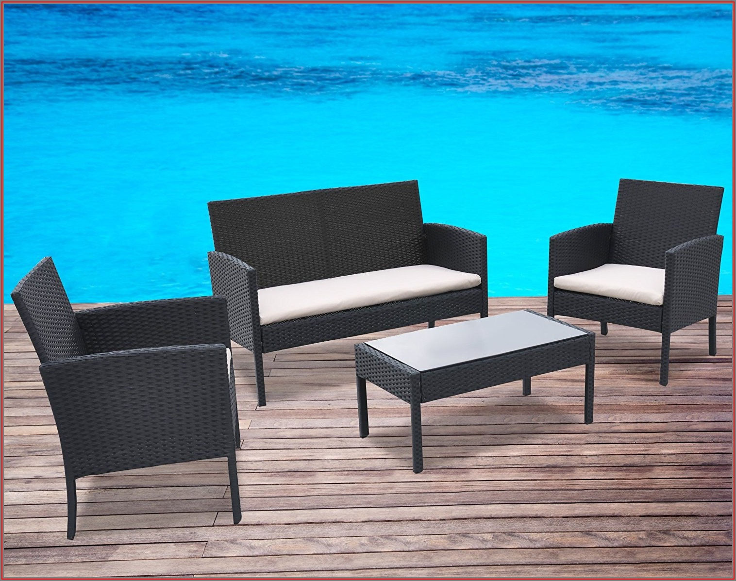 Patio Furniture Under 300