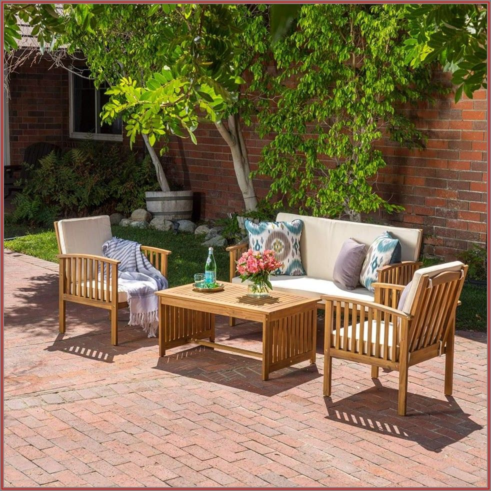 Patio Furniture Under 500