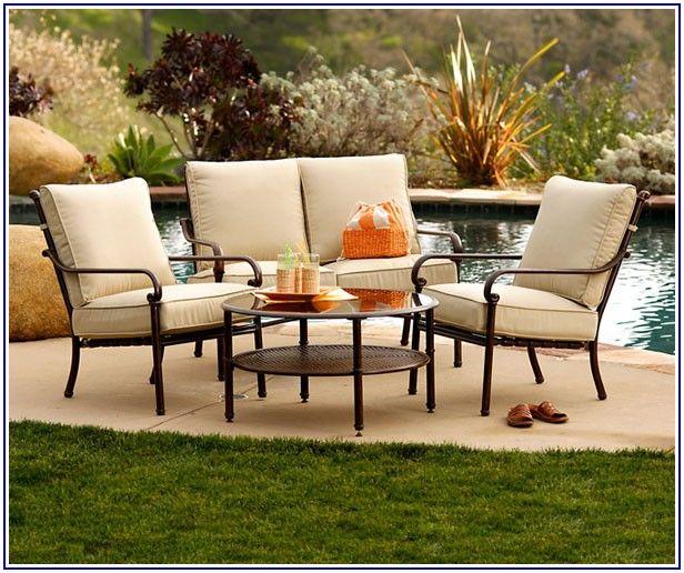 Patio Furniture With Sunbrella Fabric