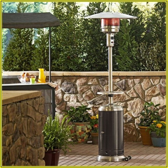 Patio Heater Hss Dsspc