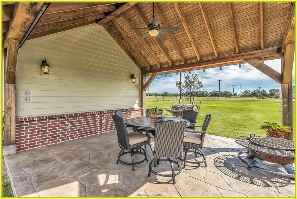 Patio Homes College Station Tx