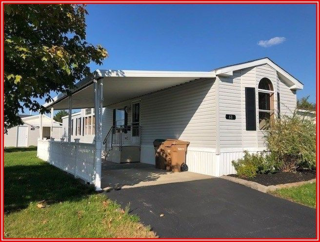 Patio Homes Erie County Ny