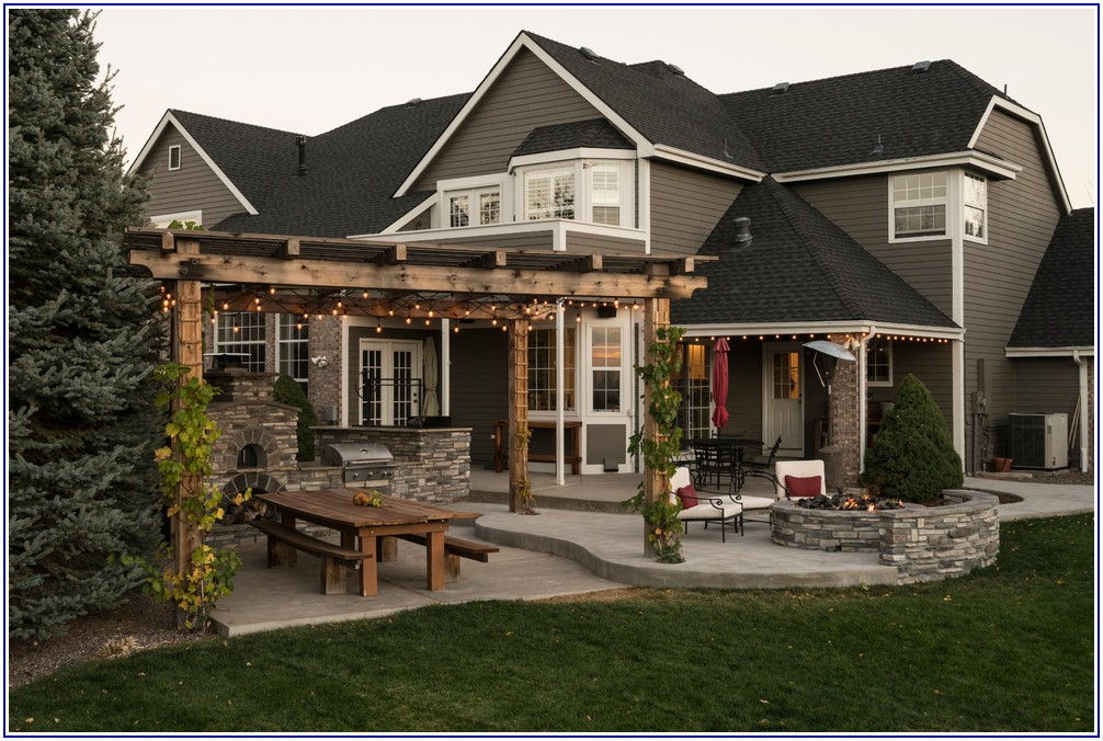 Patio Homes In Highlands Ranch Co