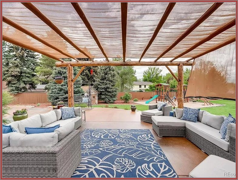 Patio Homes Littleton Co
