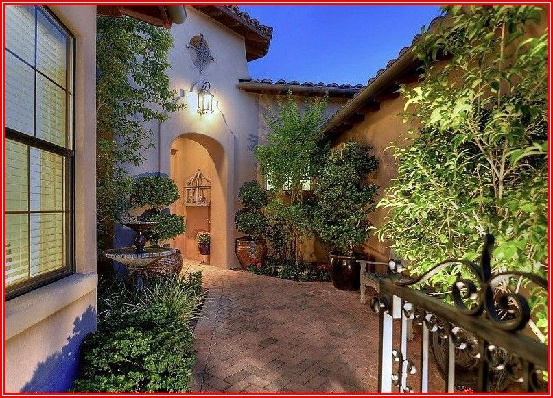 Patio Homes Scottsdale Az