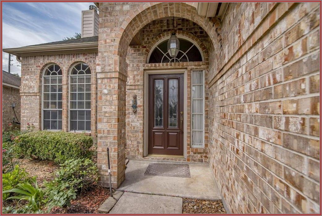 Patio Homes The Woodlands Tx For Rent