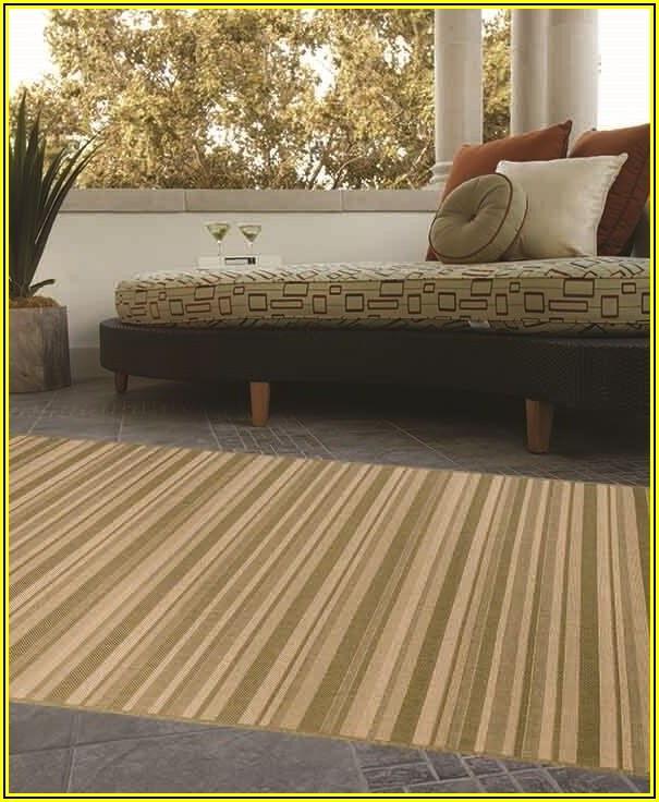 Patio Indoor Outdoor Carpet
